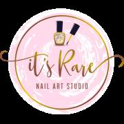 It's Rare | It's Rare Nailart Studio | Nail Art Jogja | Nail Art Terbaik di Jogja | Nail Art Studio Jogja Terbaik